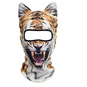 Animal Face Mask for Music Festivals or Raves